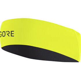 GORE WEAR Headband Unisex neon yellow